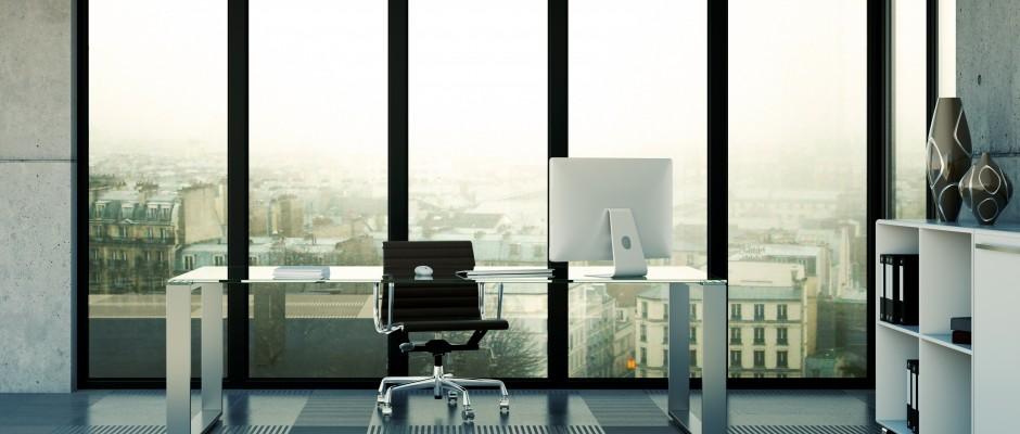 Fotel wypoczynkowy do biura